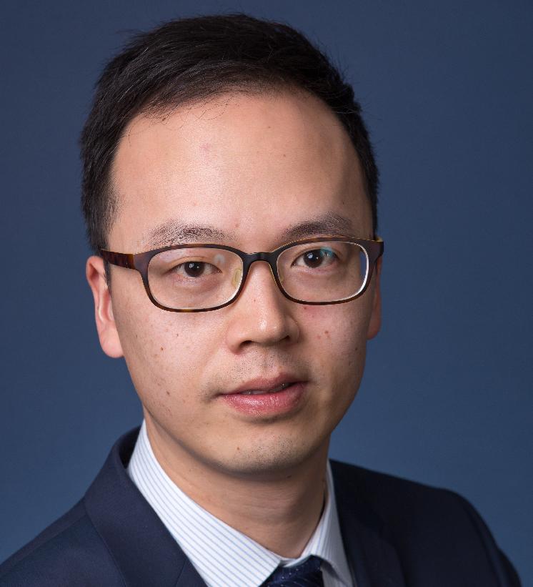 Ron Zheng