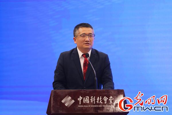 科普中国军事科技前沿全国巡展启动