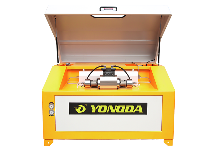 YD-450超高压单缸增压器