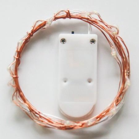 LF-纽扣电池盒