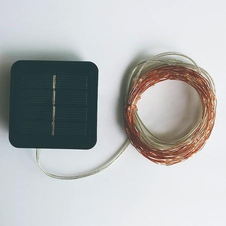 LF-USB铜线灯