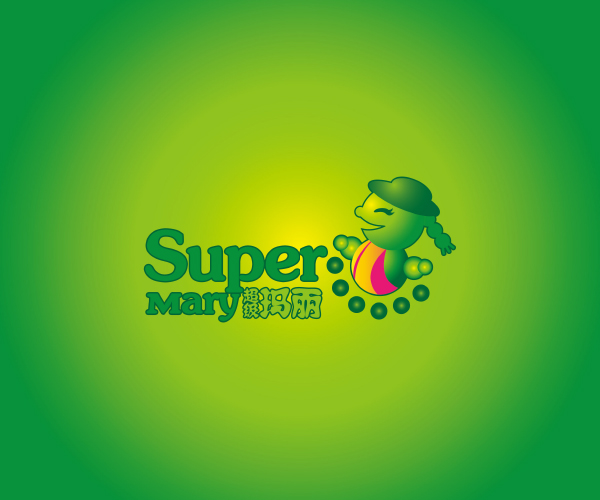 超級瑪麗 | 上玄唯象原創