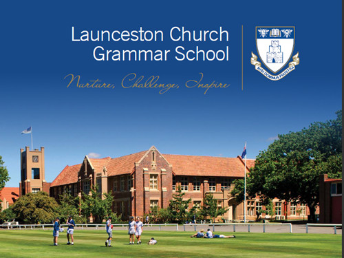 Launceston Church Grammar School朗彻斯顿文法学校