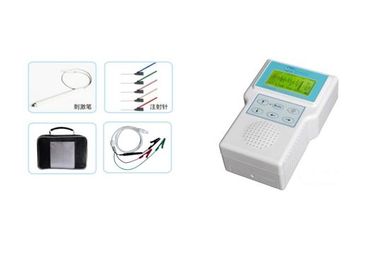 肌电声音反馈仪