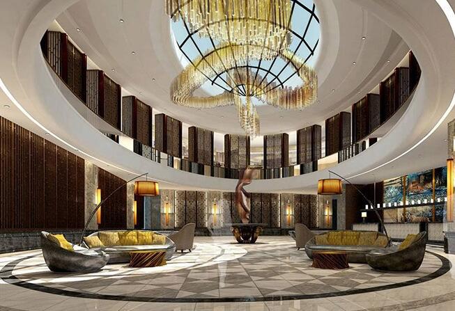 什么样的主题酒店设计风格更受欢迎呢?