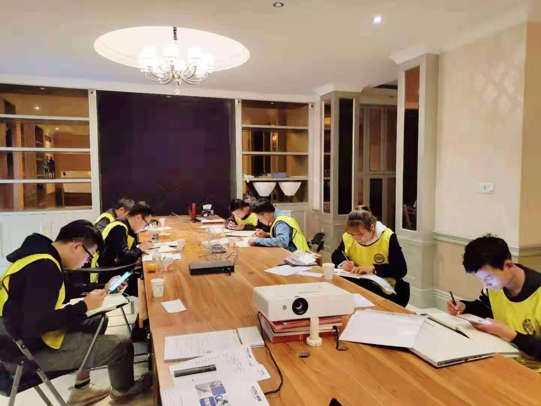 澳都商学院第十届加盟商基础大课培训圆满落幕