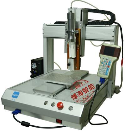 点胶机设备使用最多的点胶针头