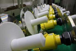 雷达物位计的主要有供应商