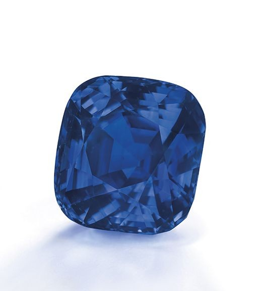 科普:藍寶石與非常相似的藍鉆如何區分?