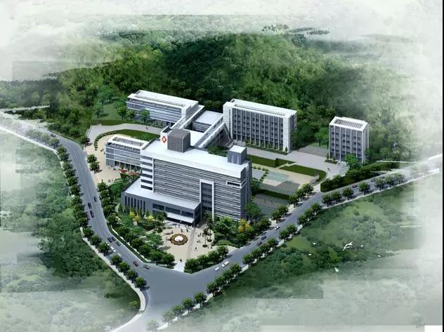 病房都能放心用:海尔节能金刚入驻深圳最大区级慢性病机构