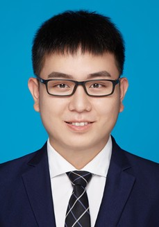 Linyi Liu