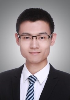 Xinjie Liu