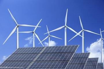 電力輔助打破先例 光伏與儲能、可控電源合作空間打開
