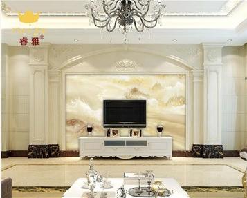 石纹729   工艺:高温微晶800砖165元/m²