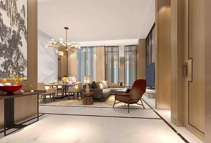 如何选择主题酒店设计