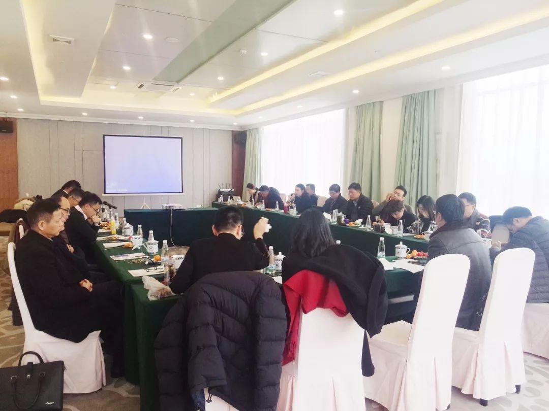 北京市炜衡(南京)伟德首页伟德国际唯一官方2019年度第一次合伙人会议