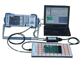 EMSCAN電磁干擾掃描