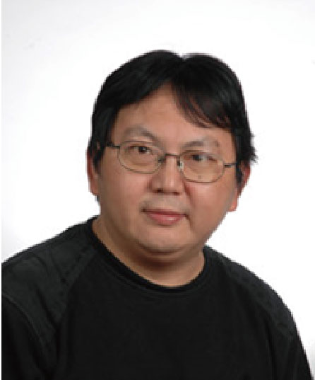 QIU Xiaoyong