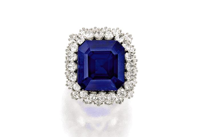 如何在辨別藍寶石品質的好壞?