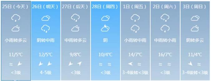 阴雨重袭 | 太阳再次流浪,江浙沪人民如何应对?