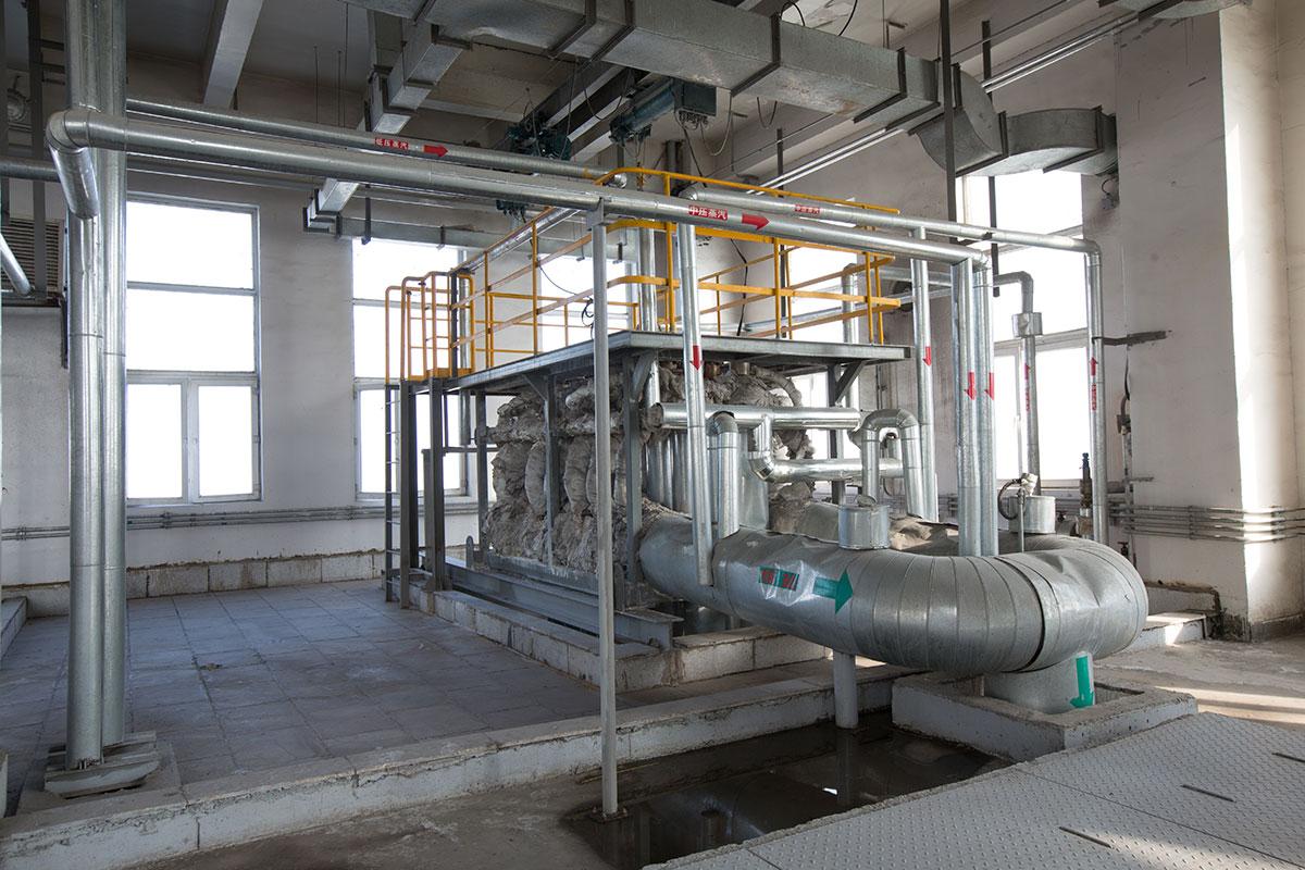 新疆中泰化学有限公司