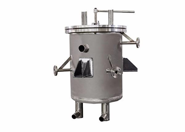 碱液分配器