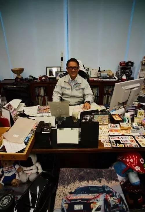 【精益百科】都说丰田章男的办公室5S做得很凌乱?这次终于说清楚了!