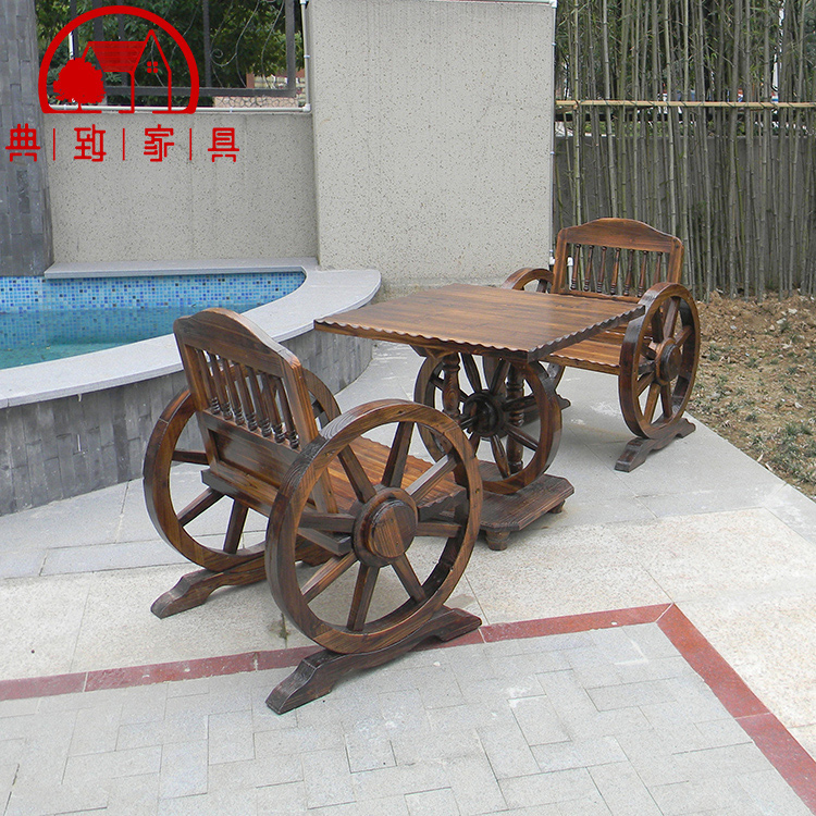 单人车轮椅