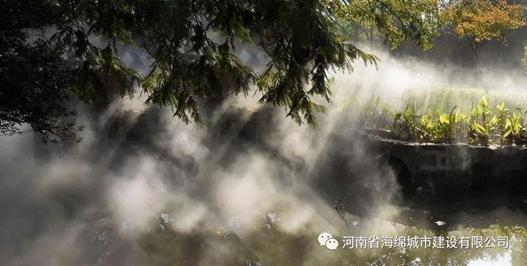 控制大气污染