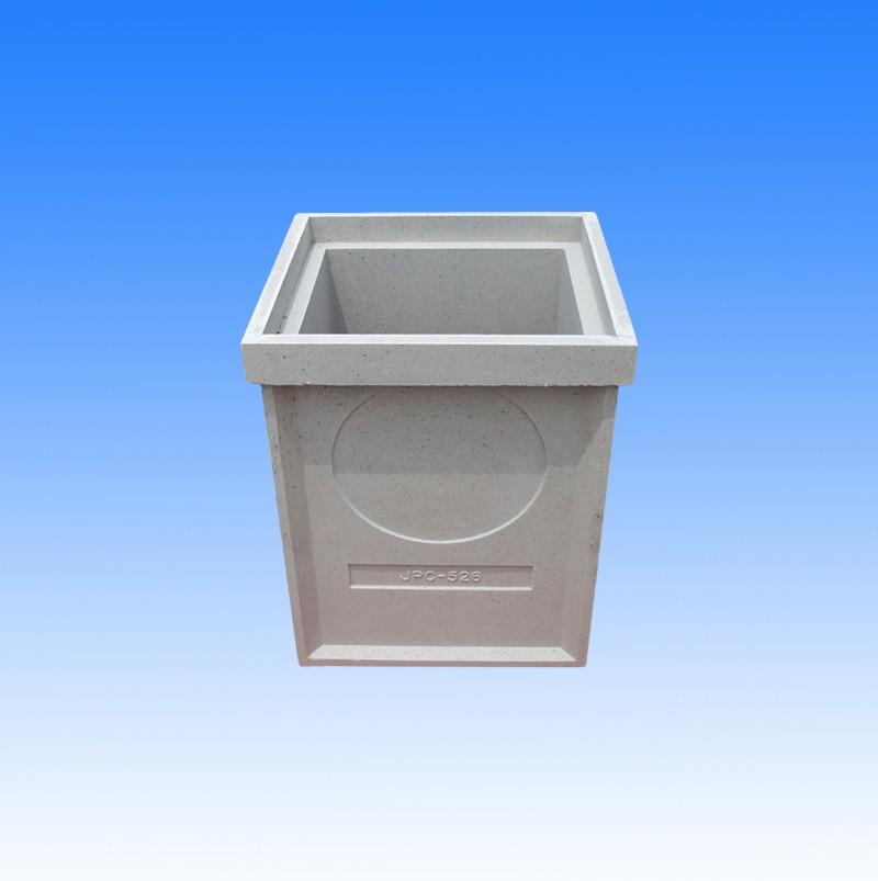 树脂集水井的优点