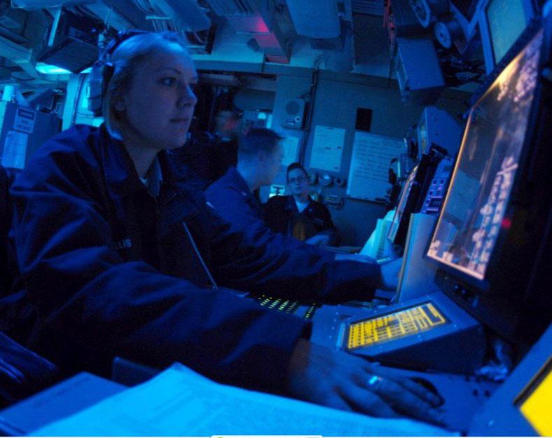船舶电气与电子设备