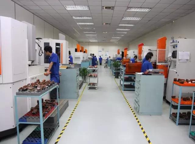 【精益百科】如何搞好模具厂制度建设与现场管理?