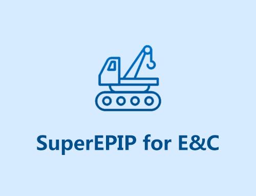 SuperEPIP for E&C