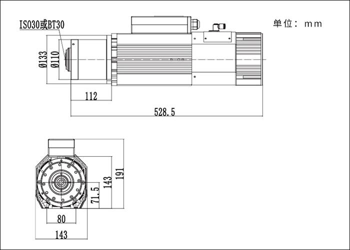 MHS72-12012FS