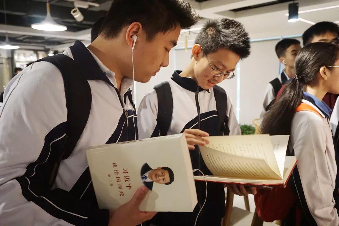 躬身实践,知行相长 | 讯得达国际书院开展系列学生社会实践活动
