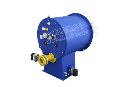 Cavallo卡瓦诺分体式超低氮燃烧器