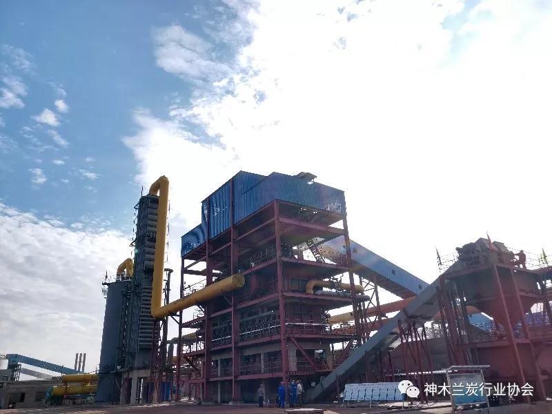 龚兴中:神木兰炭要抢时间、抓机遇,继续引领中国兰炭产业的发展