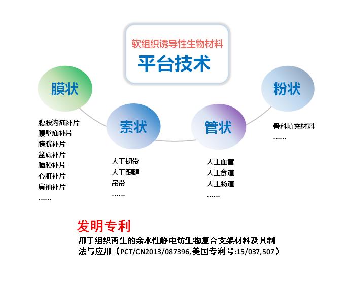 中国生物技术走在国际前沿 松力生物平台技术获美国专利
