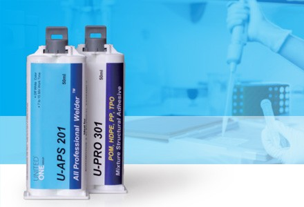 双组份系列-甲基丙烯酸胶粘剂