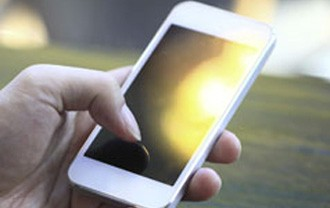 智能手机和运动设备的运用