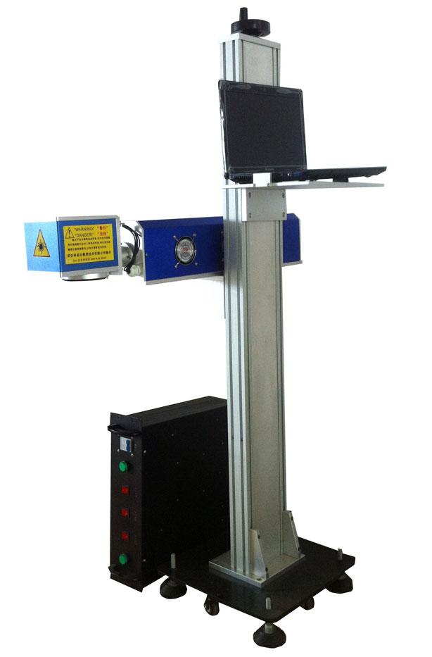 10WCO2激光机