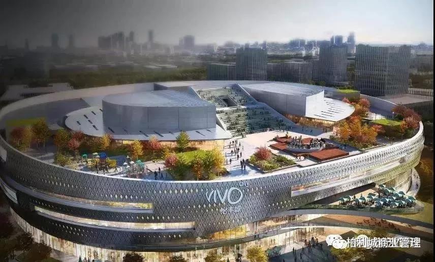 购物中心的顶层生意经,实用与颜值并重!