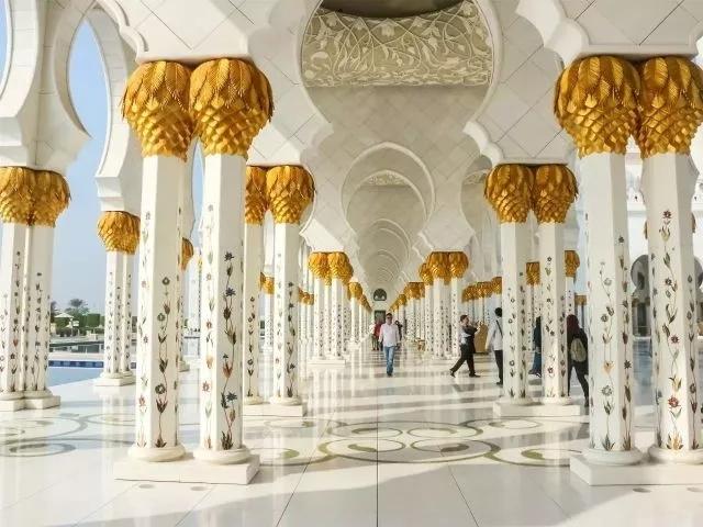 家居大师装饰迪拜奢华游学之旅