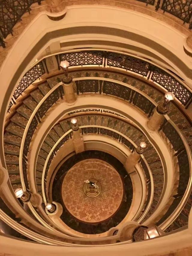 【当设计遇上迪拜】品味与奢华的酒店入住体验