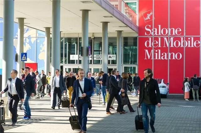 【游学意大利 】2018米兰国际设计周,我们来啦!
