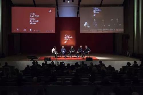 游学意大利|2018米兰国际设计周启幕,12位设计大咖带你去看展