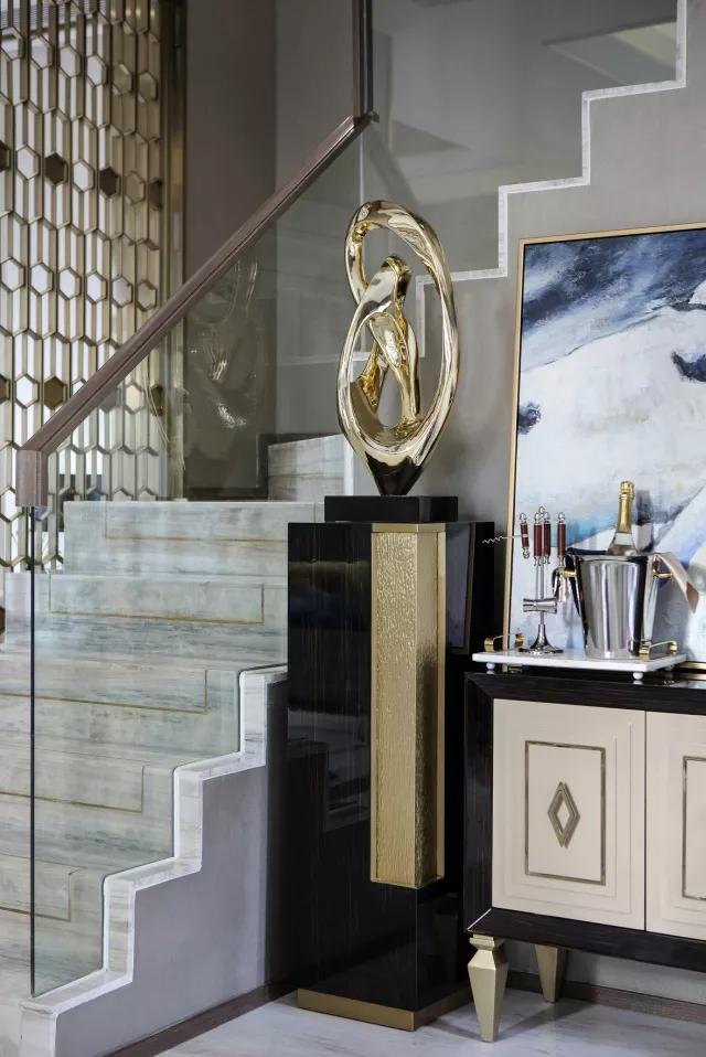 用心做好每一次设计,家居大师装饰设计师郭红波邀你一起把米兰带回家!