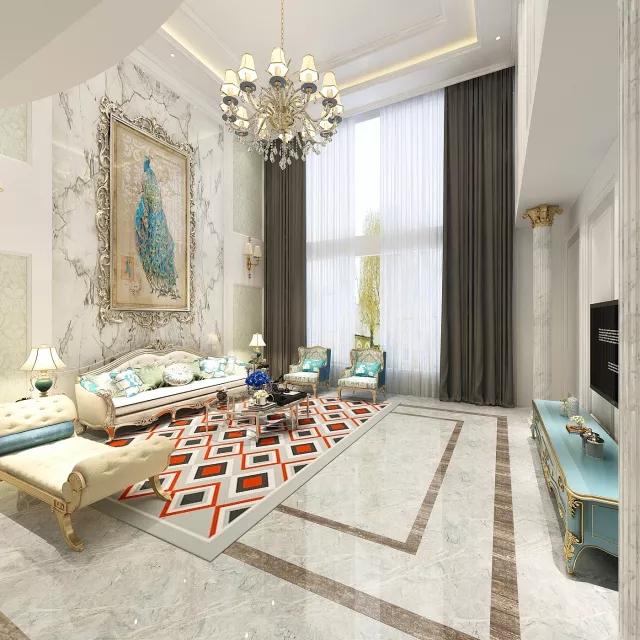 设计从生活开始,家居大师装饰设计师周茂凰邀你一起把米兰带回家!