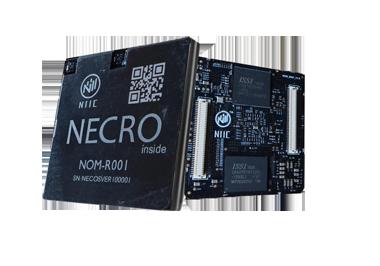 NOM -R001 (NECRO on Module 超边缘全栈模组)