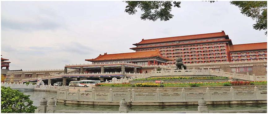 河北省香河天下第一城
